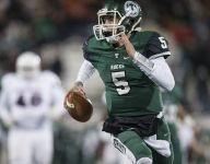 Trinity QB among 8 nominated for Mr. Football