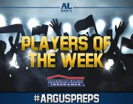 ALL-USA S.D. high school basketball players of the week (Week 5)