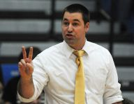 A new foundation: Hill helps rebuild Henryville hoops