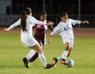Super 25 Regional Girls Spring Soccer Rankings -- Week 2
