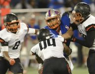 Cocoa, MCC, Holy Trinity football players named all-state