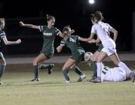 Viera, Melbourne renew decisive girls soccer rivalry