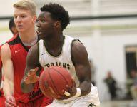 Devontae Lane's recruiting revolves around one question: Basketball or football?
