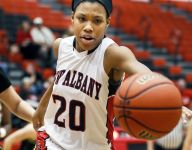 New Albany senior duo capping 'special' career