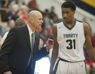 Trinity boys, Butler girls top AP hoops polls