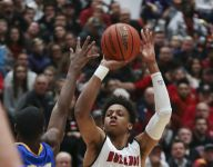 Friday's Indiana basketball scores and stats