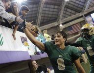 Four-star Iowa City West WR Oliver Martin commits to Michigan