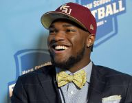 Jimbo Fisher on recruits: Great players don't care about the depth chart