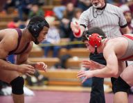 Region's best wrestlers take shot at Eastern States Classic