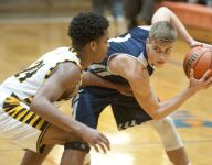 This week's Indiana AP boys basketball rankings