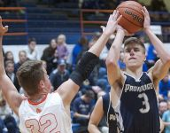 Guards pace Providence past Henryville in top-10 bout