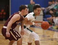 Combating disease impetus for Officials vs. Cancer hoops tournament