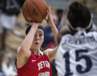 American Family Insurance ALL-USA Girls Basketball Performances of the holiday break