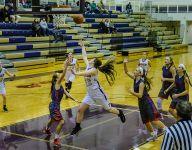 Fowlerville girls basketball edges Mason