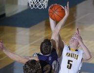 Basketball scores and stats for Jan. 3