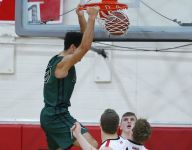 Basha stays undefeated with OT win at Brophy Prep