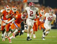 College football playoffs: The perfect scenario for Clemson