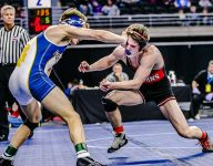 St. Johns senior wrestler hoping to avenge state title loss