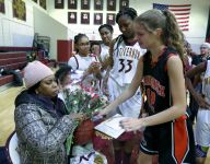 Mount Vernon honors slain teen Shamoya McKenzie with touching tribute