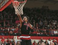 New Albany holds off upset-minded Silver Creek