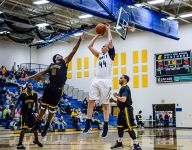 Basketball scores and stats for Jan. 6