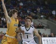 King lifts Trinity past Waggener in LIT
