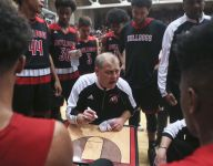 New Albany moves to No. 2 in latest coaches poll
