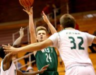 Greater Valley Conference basketball race heating up