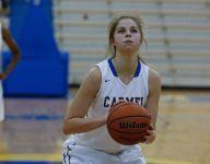 Girls hoops: No. 3 Carmel hands No. 1 Homestead its first loss