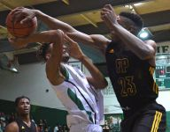 Fair Park upends Bossier in tourney finale 