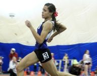 Olympian Sydney McLaughlin sets national HS record in 300 meters