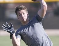 Desert Vista QB Nick Thomas to play football for Air Force, serve country