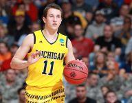 Michigan surprises (um, scares) Andrew Dakich with scholarship