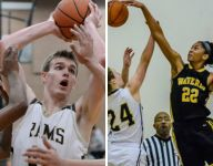 Jaron Faulds, Alisia Smith nominees for McDonald's All-American game