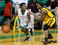 Bossier tops Huntington in boys district action