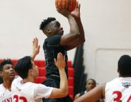 Cesar Chavez weathers Central rally for 6A boys hoops victory