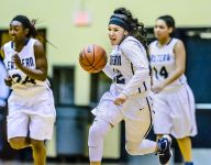 Breaking through: Eastern girls out to build on first win since 2013