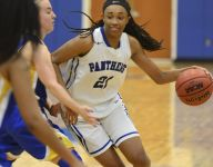 Brevard high school girls basketball stat leaders, Jan. 20
