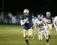 Peyton Hendershot still committed to IU, but looking at Purdue, Penn State