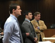 Grosse Ile teens get probation in guinea pig torture case