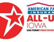 American Family Insurance ALL-USA Iowa performers of the week
