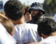 Jose Lucero returns to lead Desert Edge football