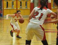Wall, Ketcham dominate as basketball win streak reaches 11
