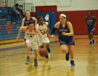 A 12-game win streak has Ketcham among the big dogs