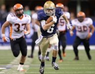 Cathedral will play 5A football next 2 years