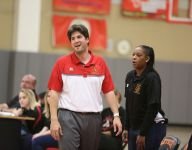 Palm Desert coach's friendship creates fun game with 'cousin school'
