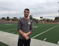 Hayden Klarfeld leads Arcadia boys soccer 5 years after playing for school