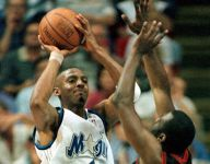 Ex-NBA star turned coach in Springfield as Tournament of Champions entrant