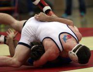 Airline's Christian Walden wrestles to Lil Uzi