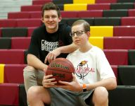 Chaparral guard Colten Kresl takes nothing for granted after brother's career cut short by brain cancer